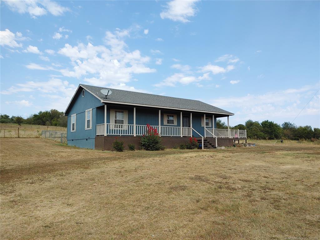 Off Market   15966 N Clear Creek Road Hulbert, Oklahoma 74441 0