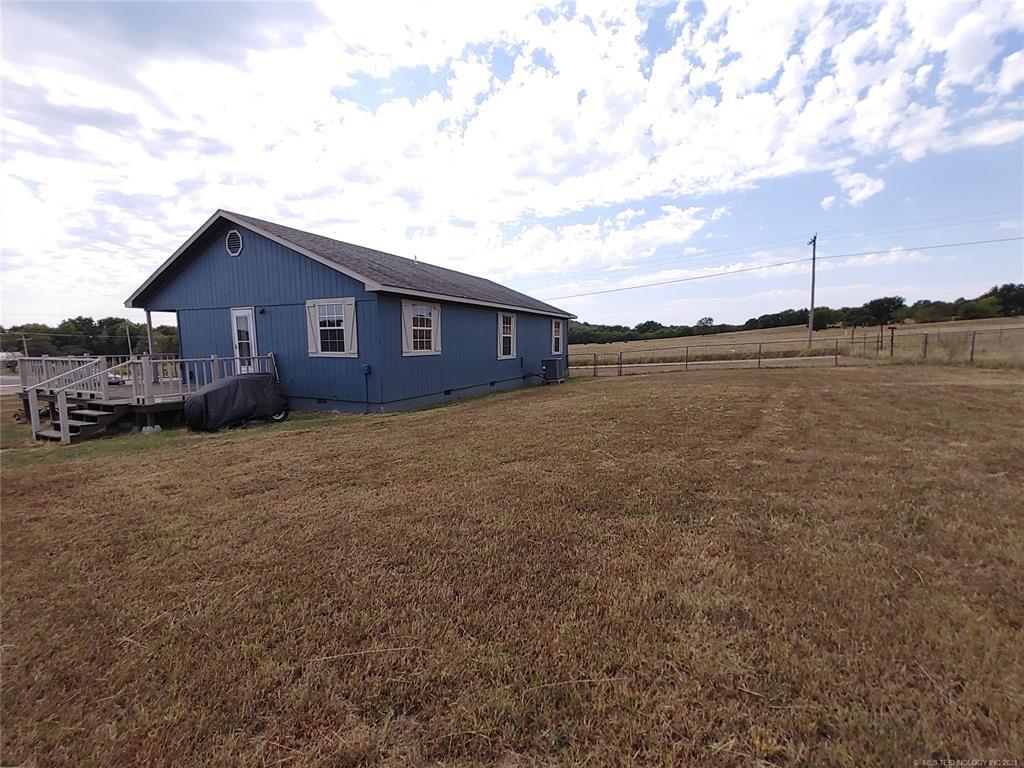 Off Market   15966 N Clear Creek Road Hulbert, Oklahoma 74441 34