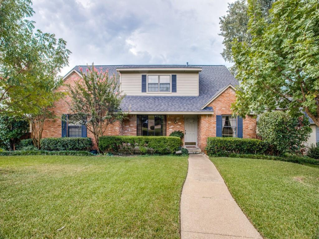 Sold Property   6834 Kenwhite Drive Dallas, Texas 75231 0