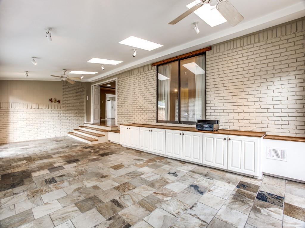 Sold Property   6834 Kenwhite Drive Dallas, Texas 75231 11