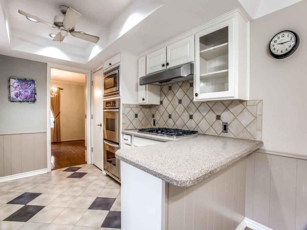 Sold Property   6834 Kenwhite Drive Dallas, Texas 75231 12