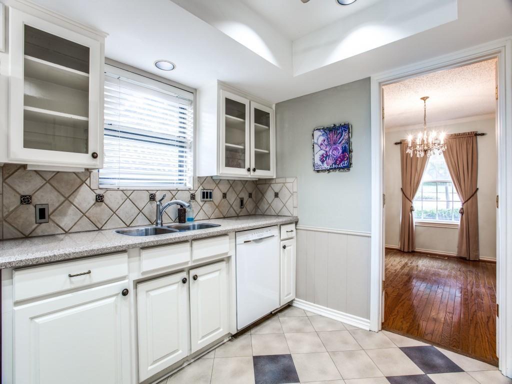 Sold Property   6834 Kenwhite Drive Dallas, Texas 75231 13