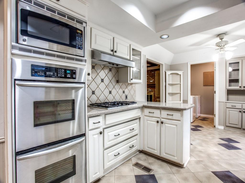 Sold Property   6834 Kenwhite Drive Dallas, Texas 75231 14