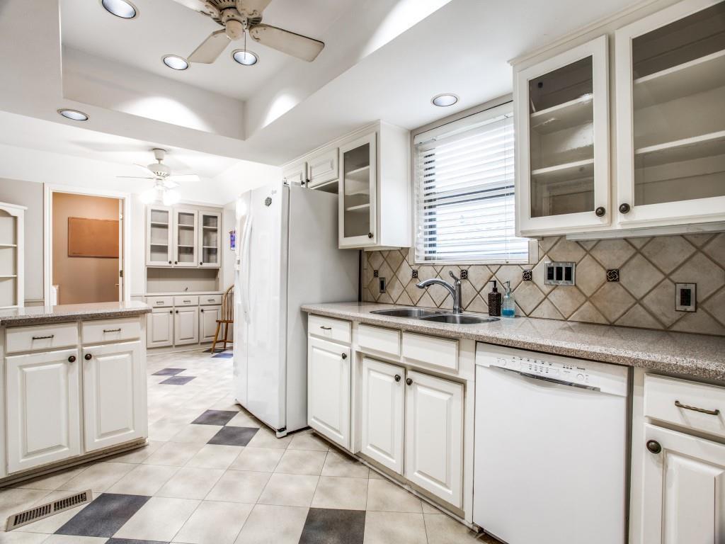 Sold Property   6834 Kenwhite Drive Dallas, Texas 75231 15