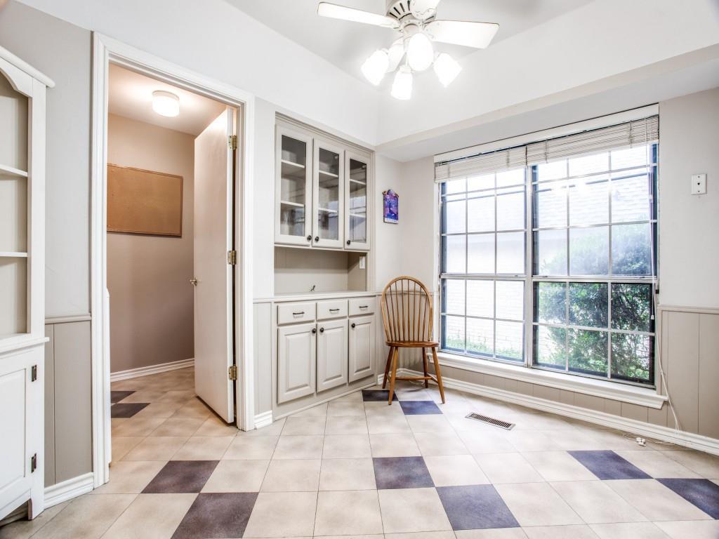 Sold Property   6834 Kenwhite Drive Dallas, Texas 75231 16