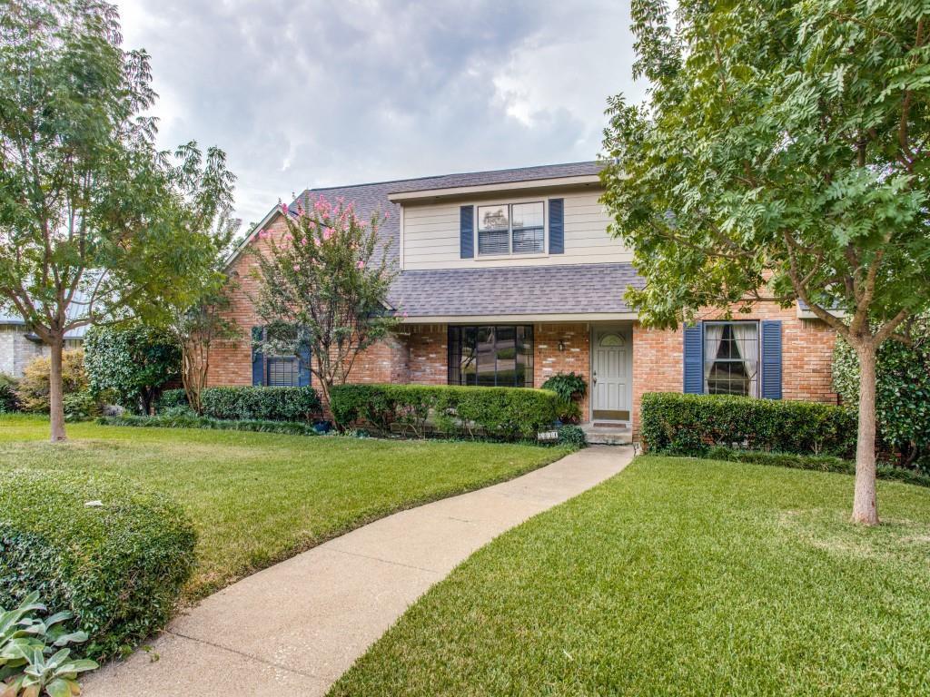 Sold Property   6834 Kenwhite Drive Dallas, Texas 75231 2