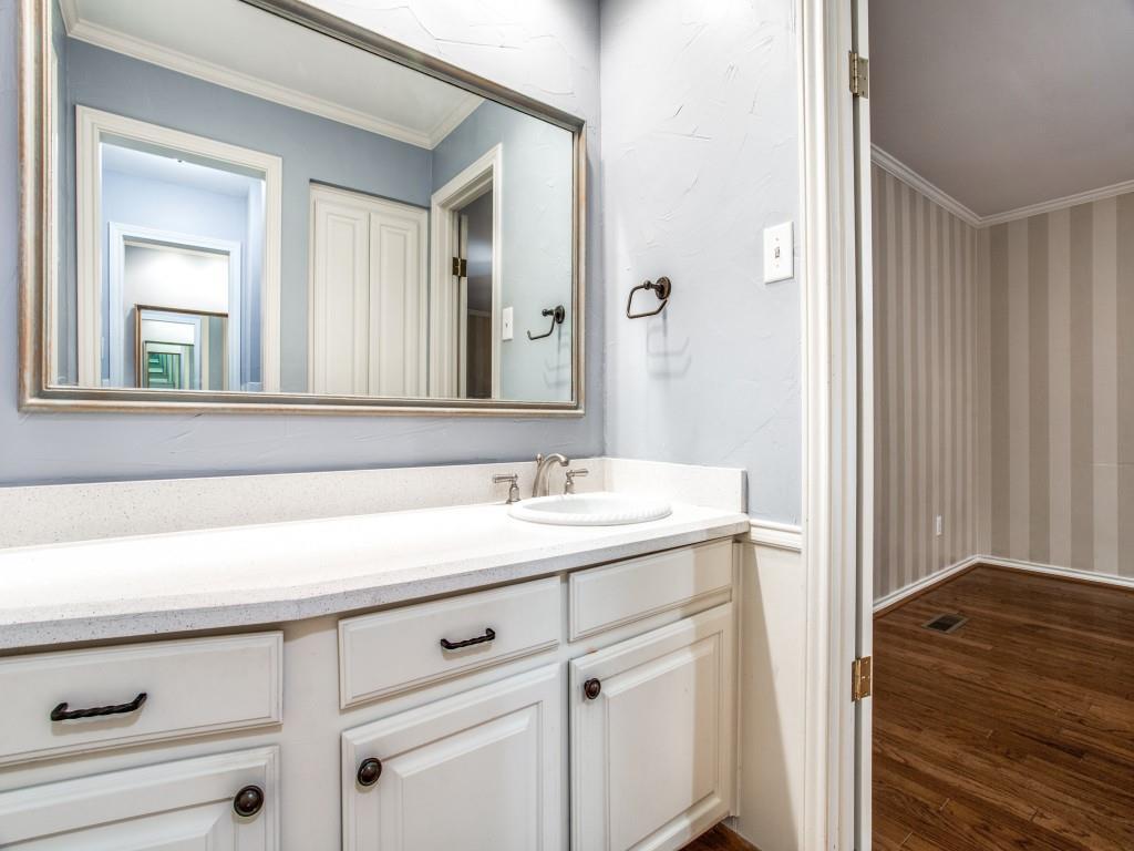 Sold Property   6834 Kenwhite Drive Dallas, Texas 75231 22