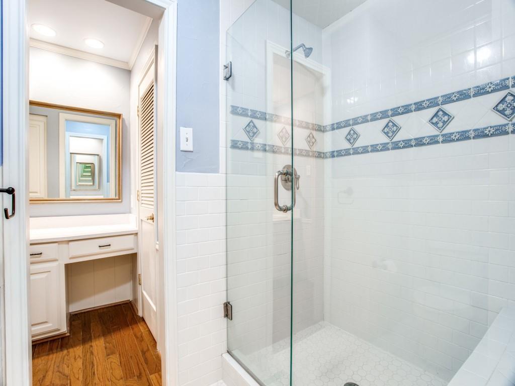Sold Property   6834 Kenwhite Drive Dallas, Texas 75231 23