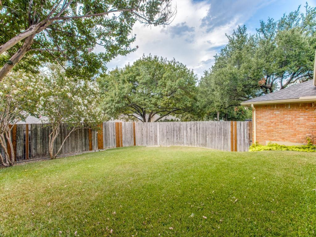 Sold Property   6834 Kenwhite Drive Dallas, Texas 75231 27