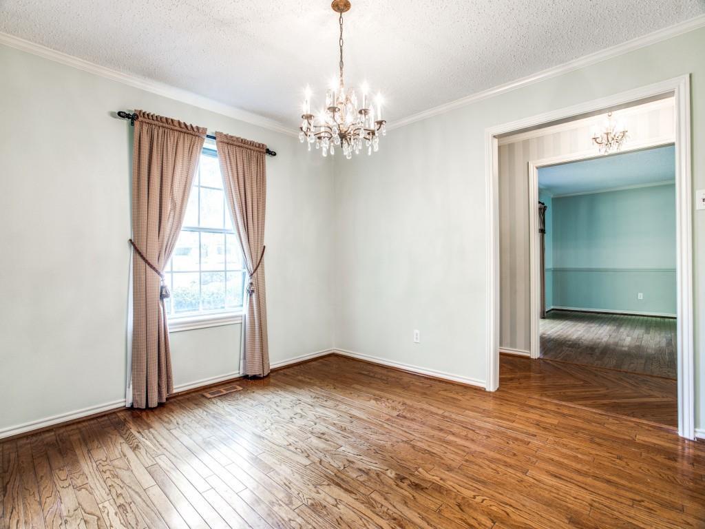Sold Property   6834 Kenwhite Drive Dallas, Texas 75231 5