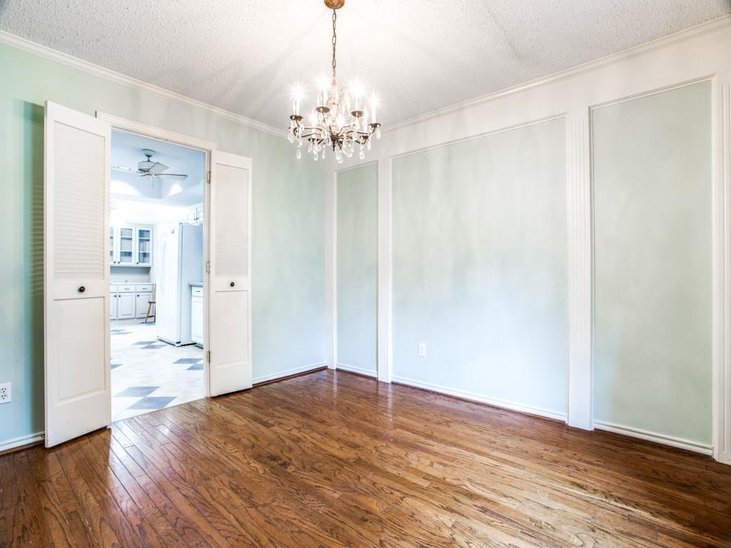 Sold Property   6834 Kenwhite Drive Dallas, Texas 75231 6