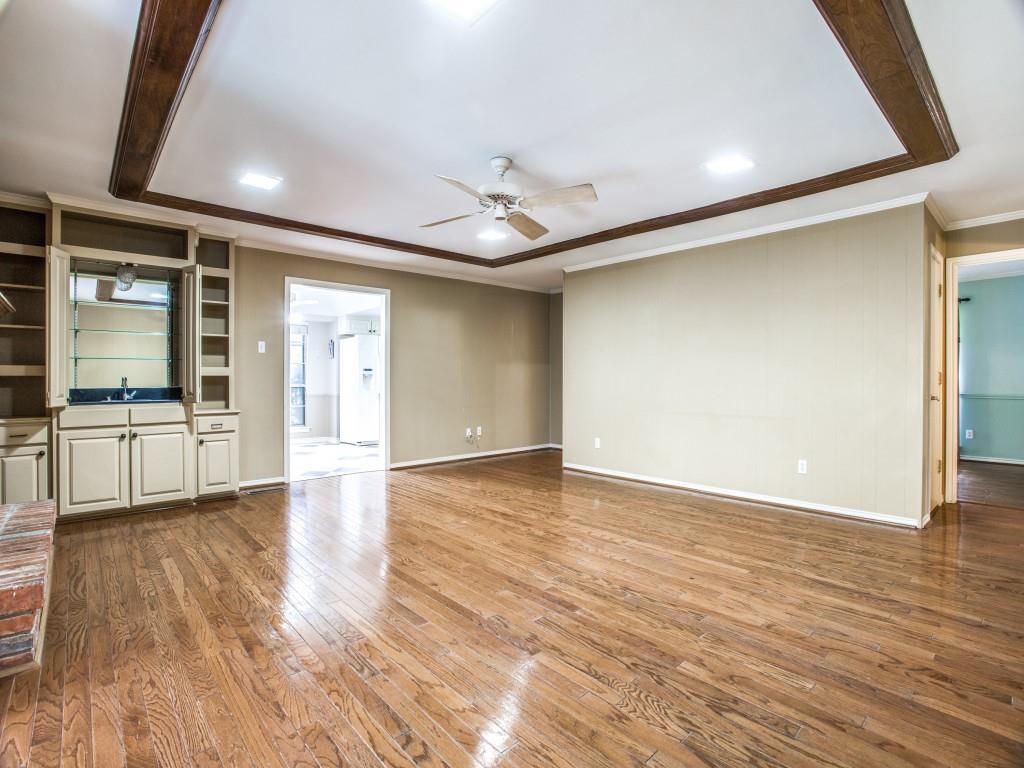 Sold Property   6834 Kenwhite Drive Dallas, Texas 75231 8