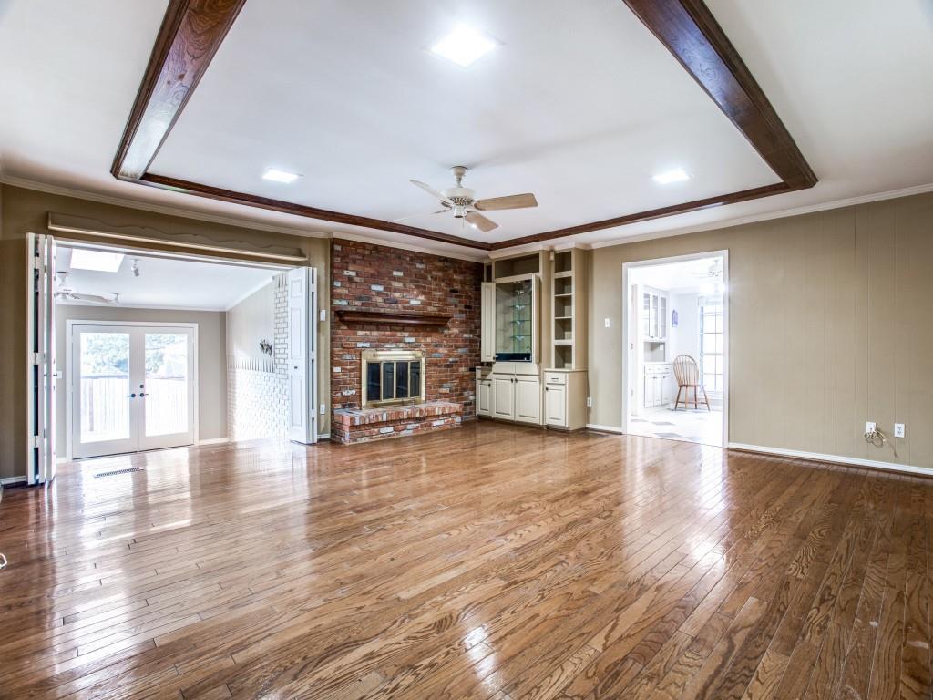 Sold Property   6834 Kenwhite Drive Dallas, Texas 75231 9