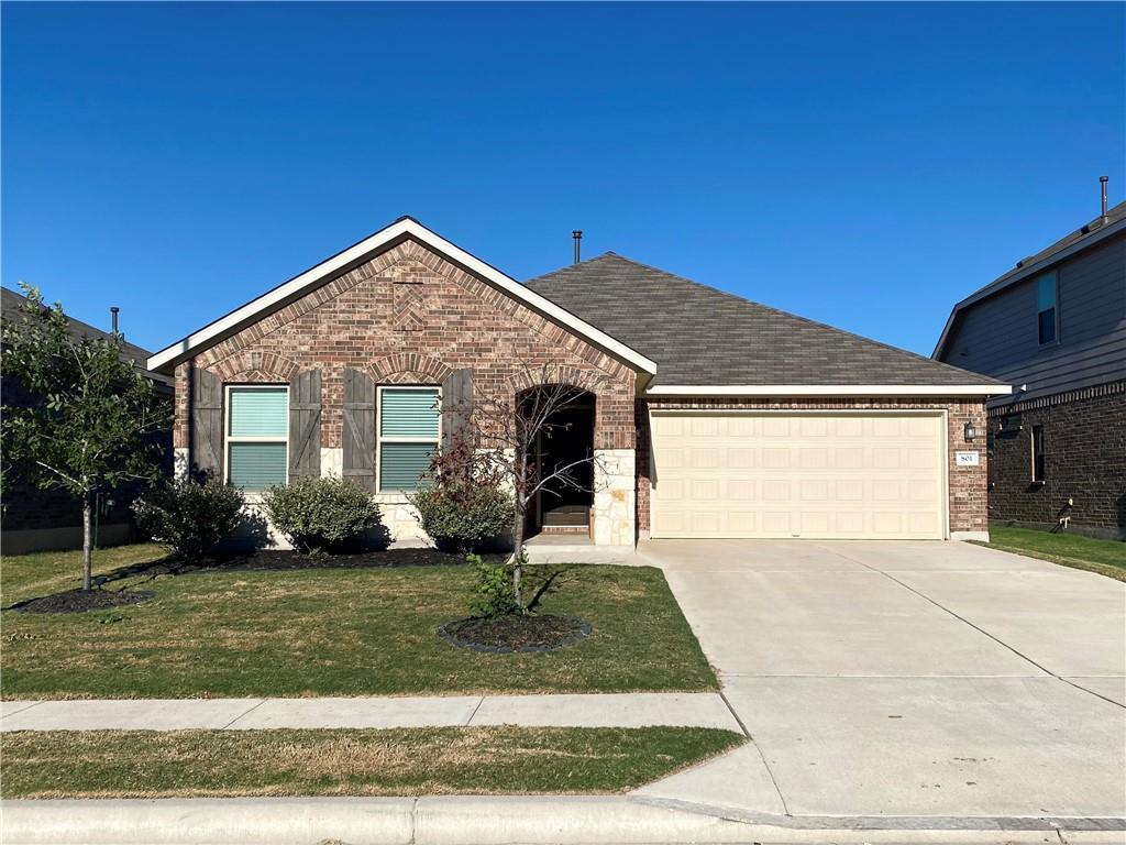 Closed | 801 S San Marcos Street Manor, TX 78653 0