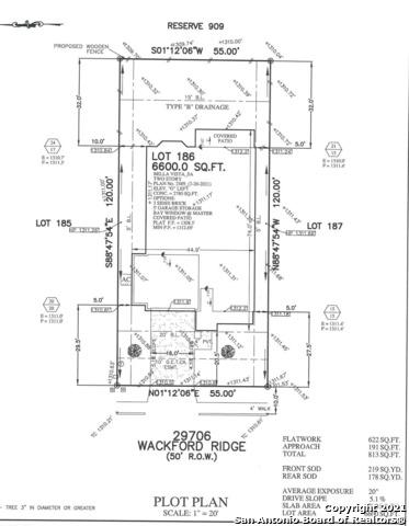 Active   29706 Wackford Rdg Fair Oaks Ranch, TX 78015 4