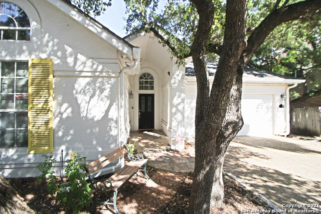 Off Market   15822 Lofty Heights San Antonio, TX 78232 0