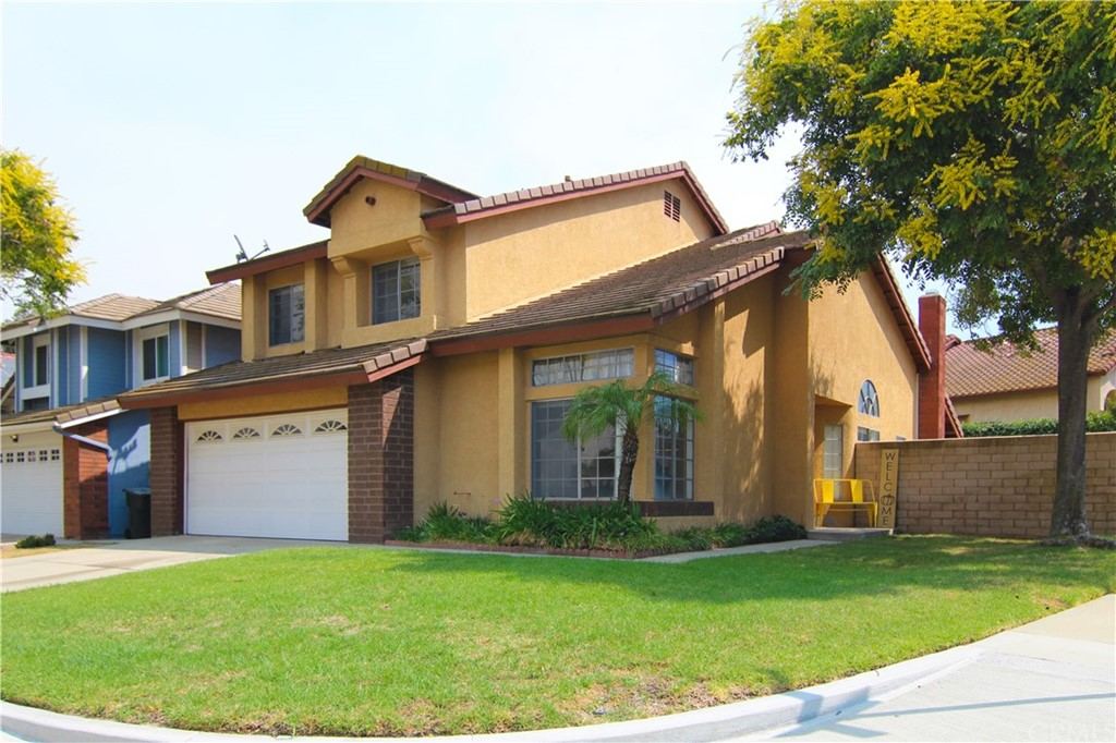 Active   15931 Oak Canyon Drive Chino Hills, CA 91709 7