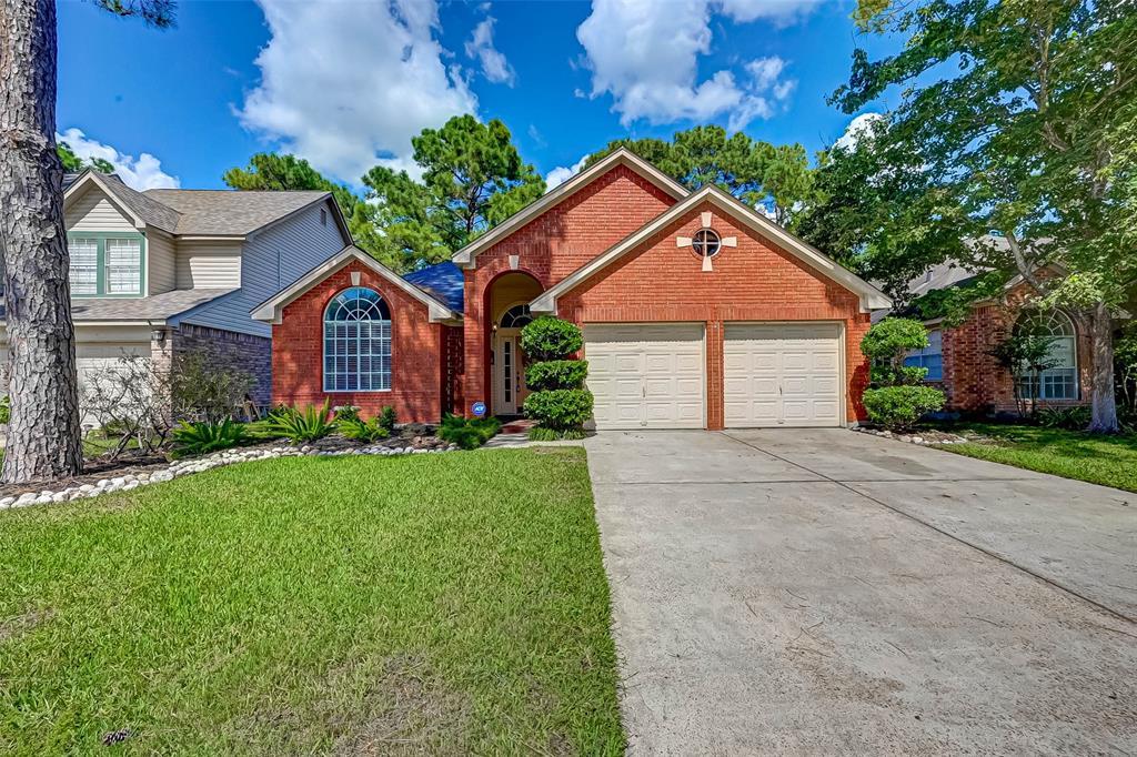 Pending | 8323 Lake Crystal Drive Houston, Texas 77095 0
