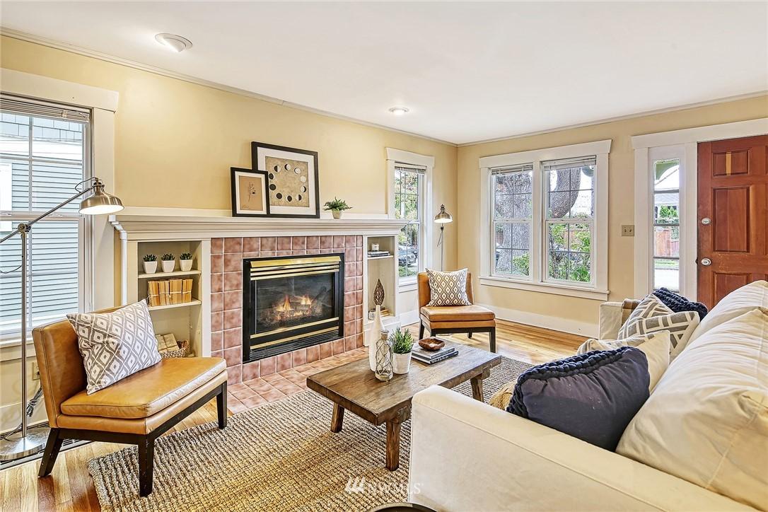 Sold Property | 7540 9th Ave NE Seattle, WA 98115 1