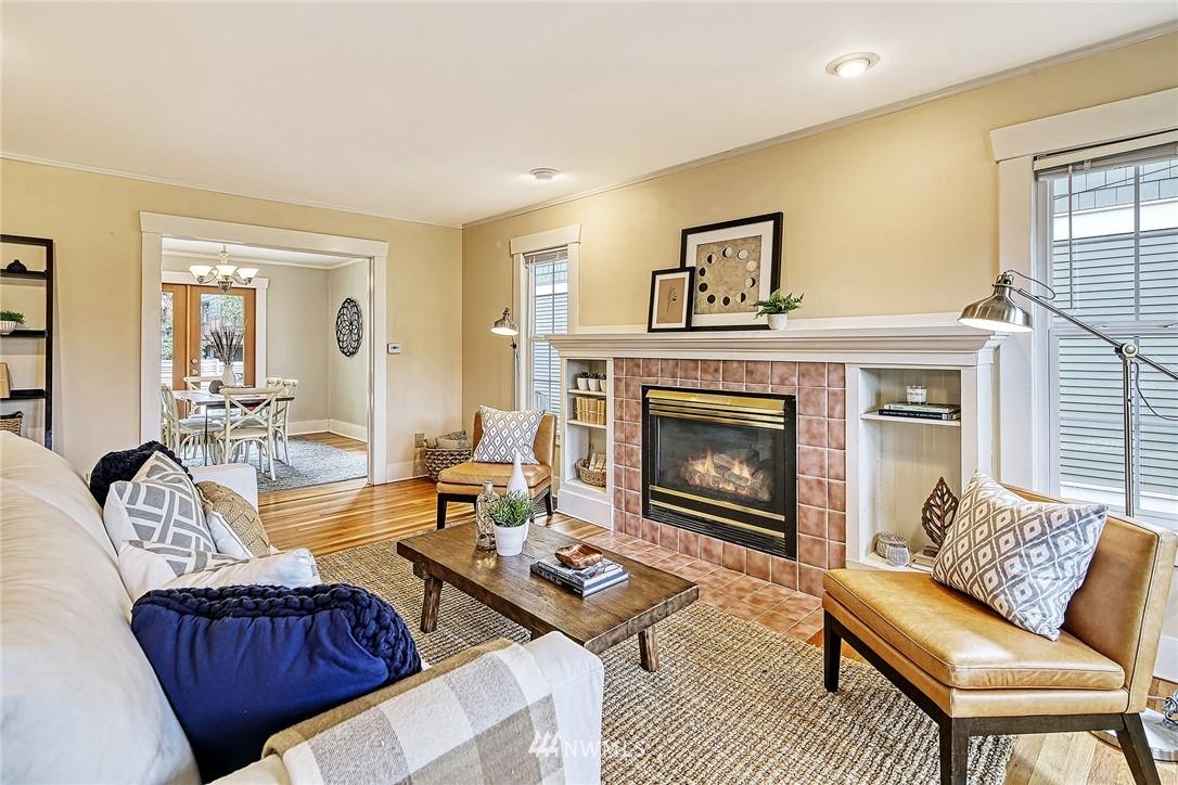 Sold Property | 7540 9th Ave NE Seattle, WA 98115 2