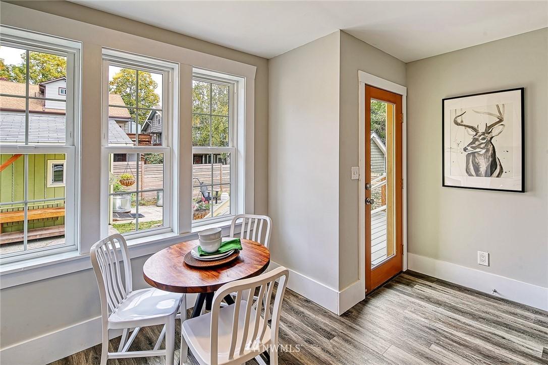 Sold Property | 7540 9th Ave NE Seattle, WA 98115 6