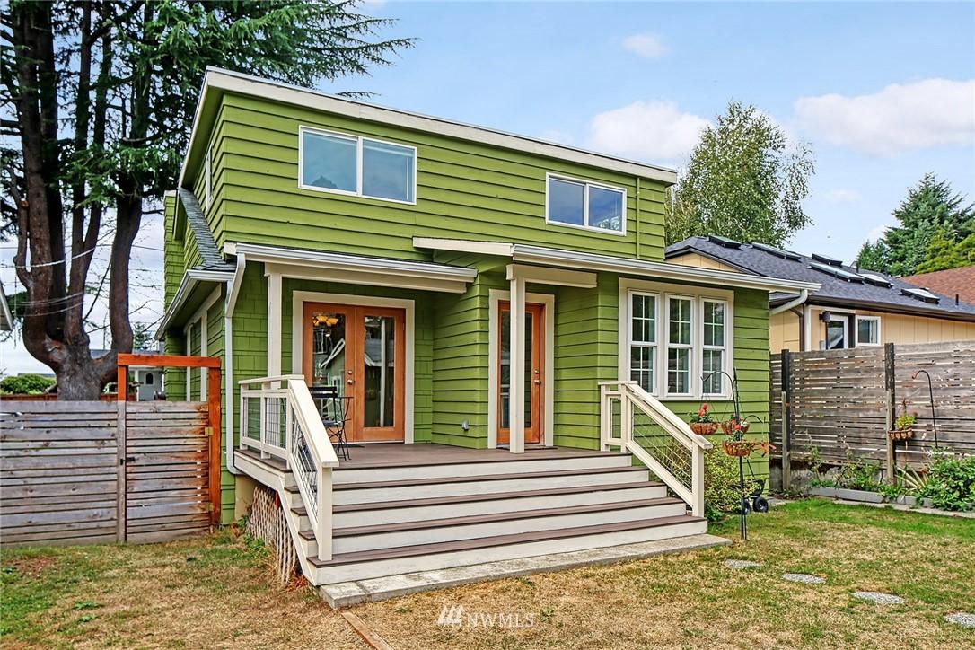Sold Property | 7540 9th Ave NE Seattle, WA 98115 16