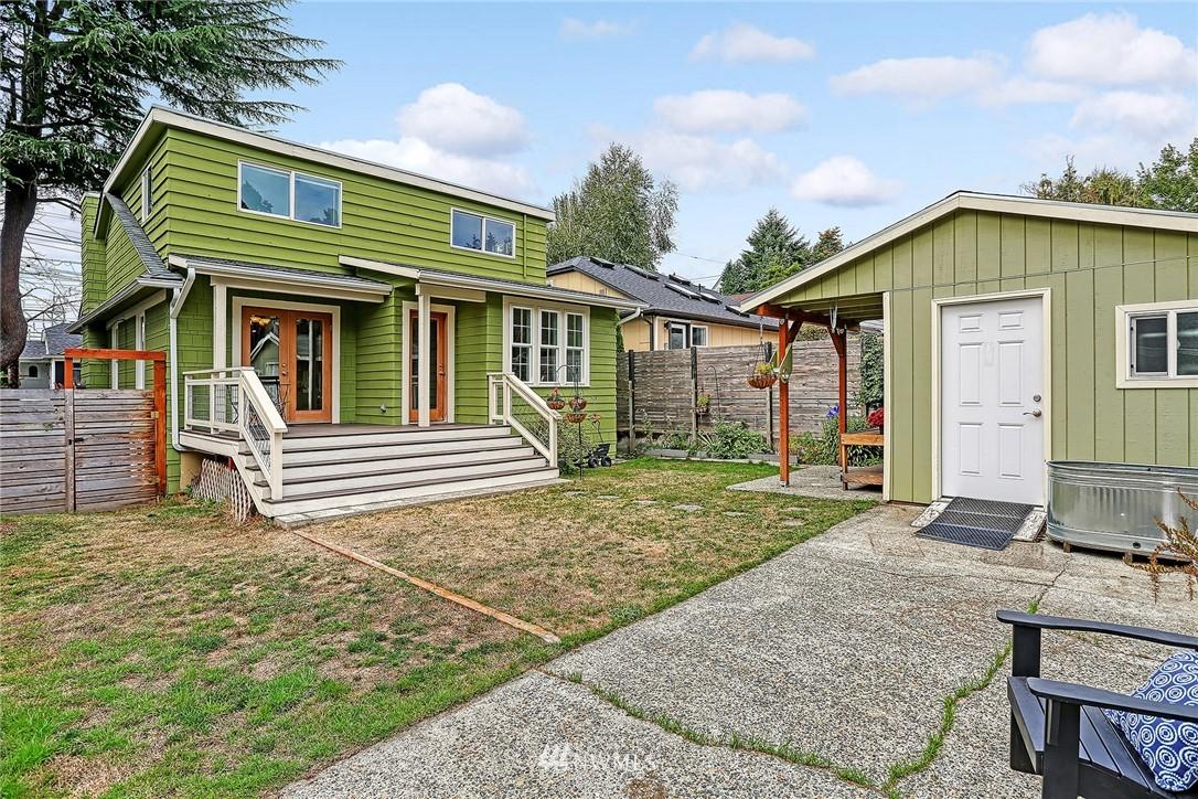 Sold Property | 7540 9th Ave NE Seattle, WA 98115 18