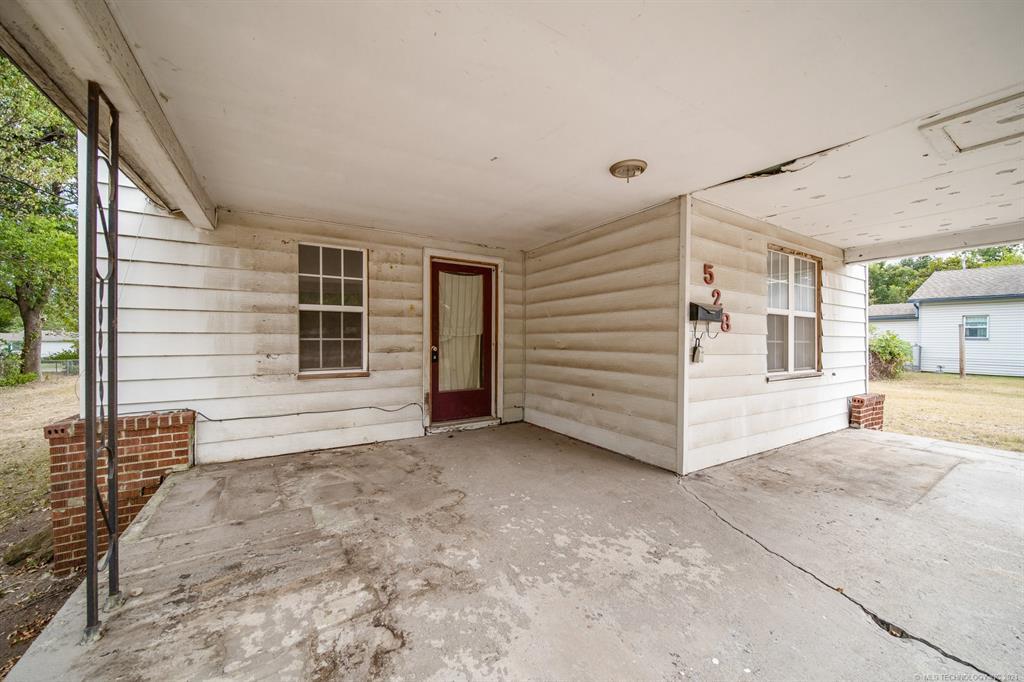 Active | 528 N Foreman Street Vinita, Oklahoma 74301 24