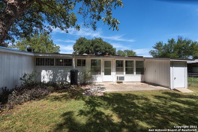 Pending   114 MARLENA DR San Antonio, TX 78213 34