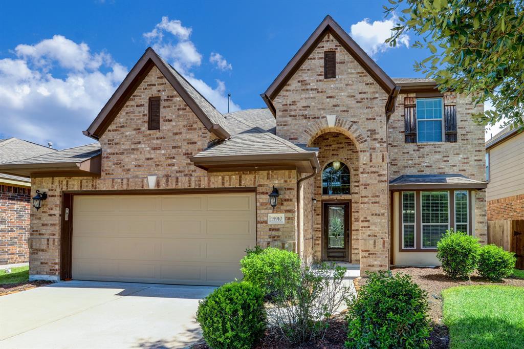 Off Market | 15910 Eldora Springs Court Houston, Texas 77070 0
