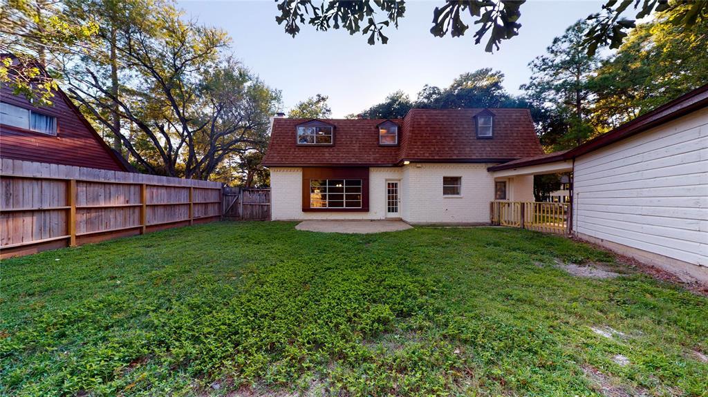 Off Market | 22318 Greenbrook Drive Houston, Texas 77073 44