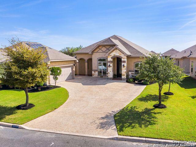 Pending   30018 CIBOLO GAP Fair Oaks Ranch, TX 78015 1