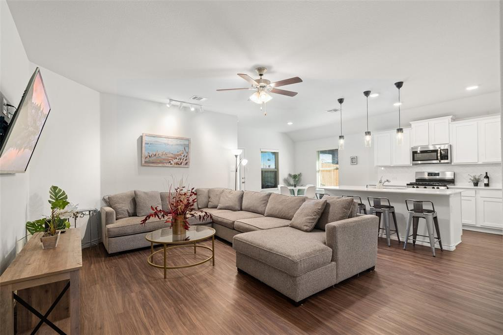 Sold Property | 3408 Sabine Drive Little Elm, Texas 75068 10