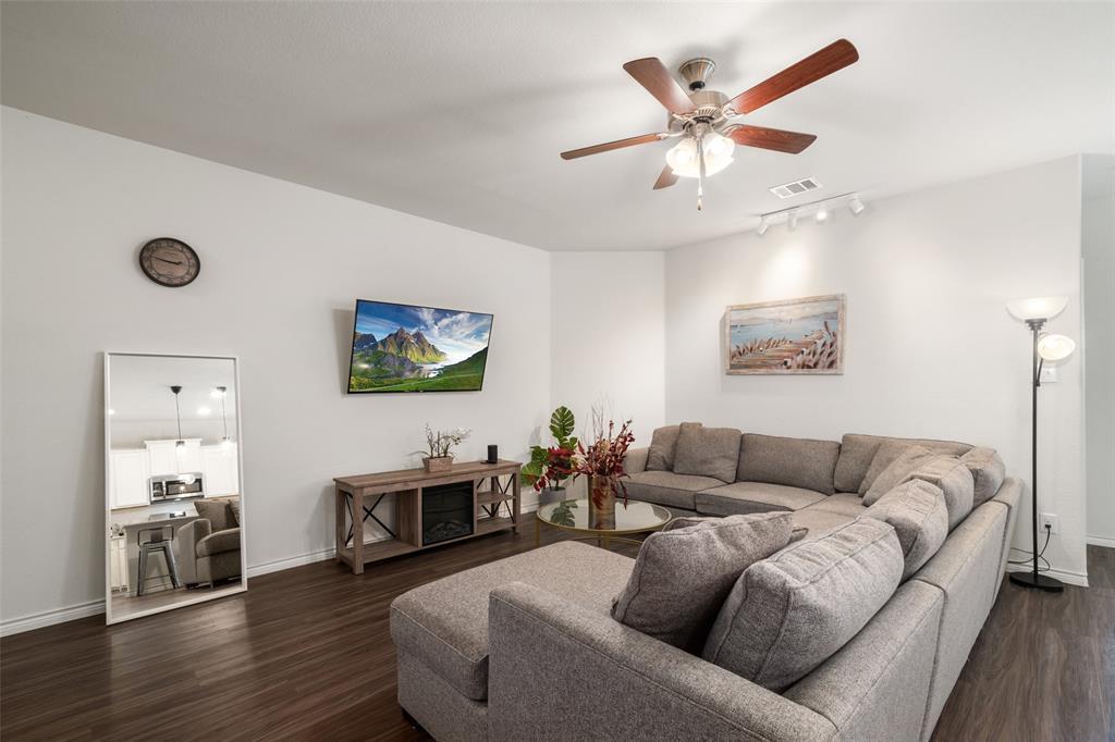 Sold Property | 3408 Sabine Drive Little Elm, Texas 75068 12