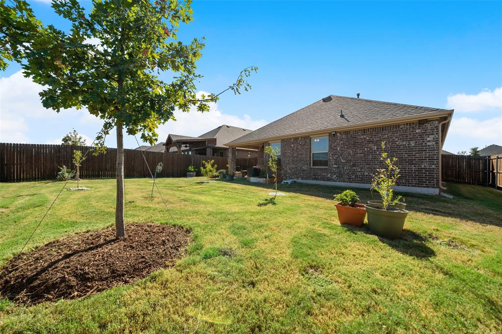 Sold Property | 3408 Sabine Drive Little Elm, Texas 75068 25