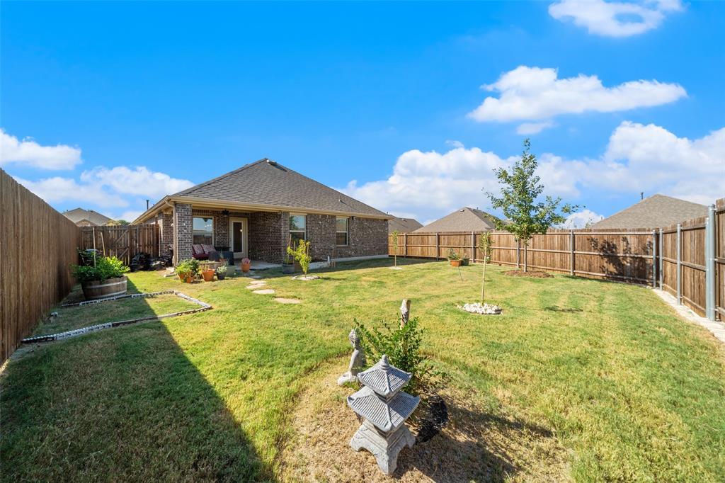 Sold Property | 3408 Sabine Drive Little Elm, Texas 75068 26