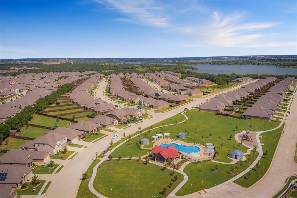 Sold Property | 3408 Sabine Drive Little Elm, Texas 75068 32