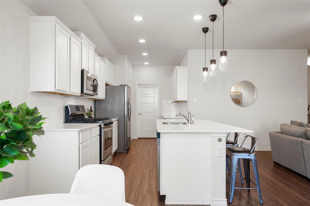 Sold Property | 3408 Sabine Drive Little Elm, Texas 75068 5