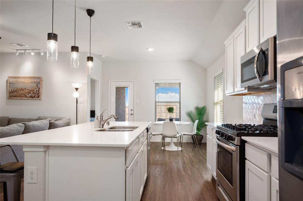 Sold Property | 3408 Sabine Drive Little Elm, Texas 75068 6