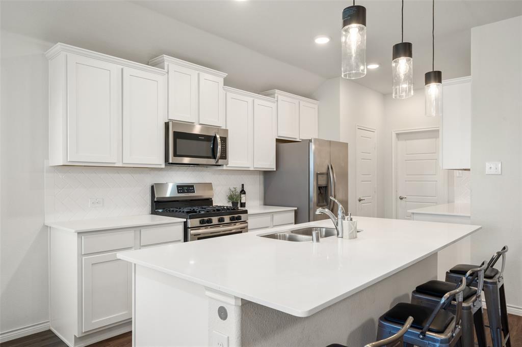 Sold Property | 3408 Sabine Drive Little Elm, Texas 75068 7
