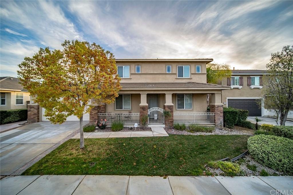 Active | 35307 Stockton Beaumont, CA 92223 1