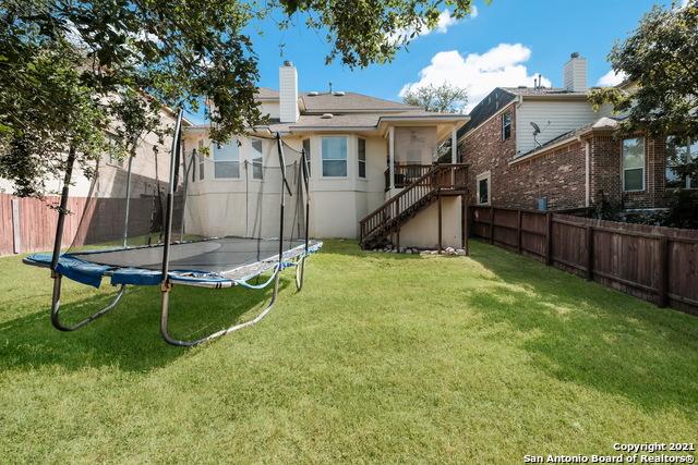 Active Option   24231 Cafe Hill San Antonio, TX 78260 18
