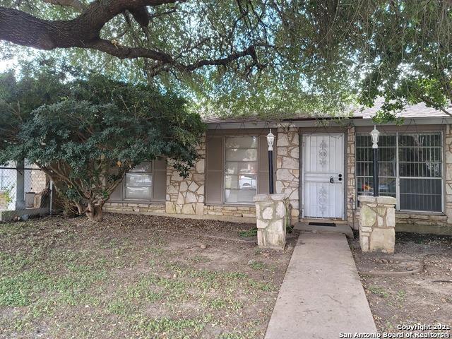 Pending | 5938 FAIRMEADE ST San Antonio, TX 78242 0