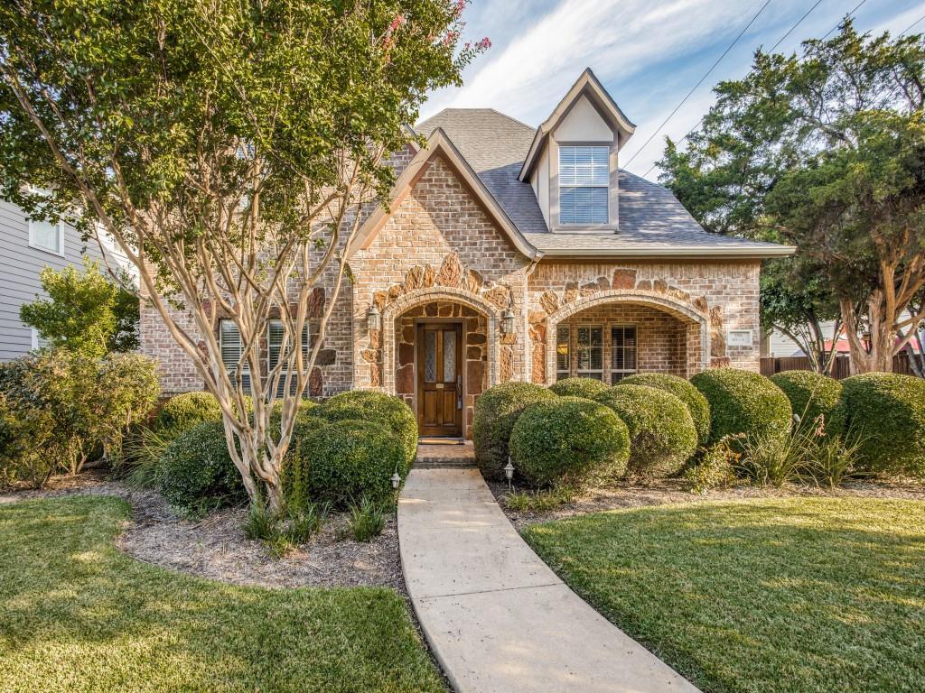 Active Contingent | 5551 Miller Avenue Dallas, Texas 75206 0