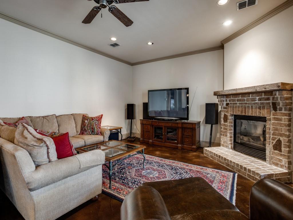 Active Contingent | 5551 Miller Avenue Dallas, Texas 75206 15