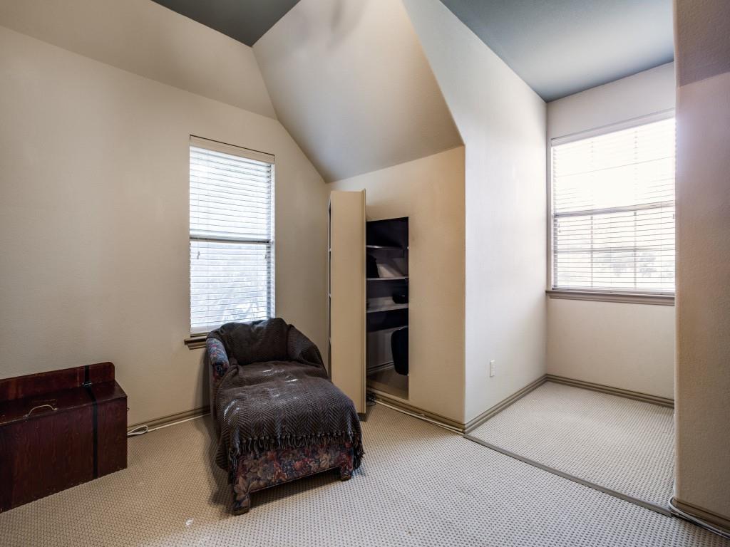 Active Contingent | 5551 Miller Avenue Dallas, Texas 75206 22