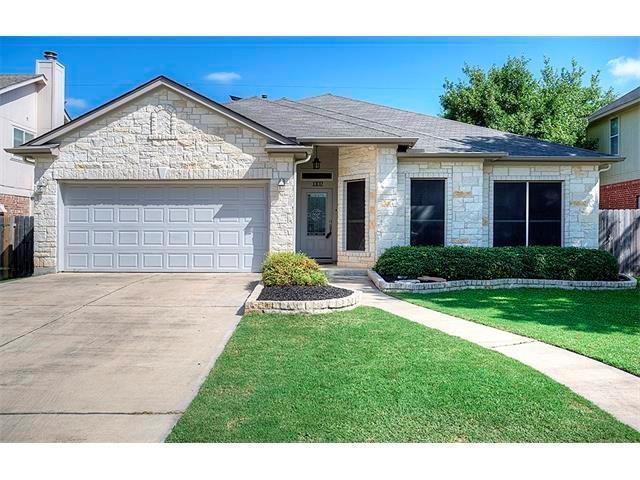 Closed   1102 Riverlawn Drive Round Rock, TX 78681 0