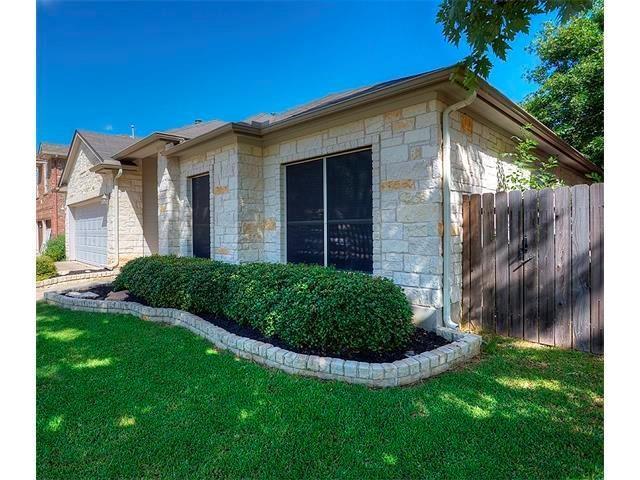 Closed   1102 Riverlawn Drive Round Rock, TX 78681 1