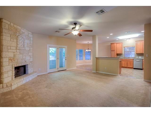 Closed   1102 Riverlawn Drive Round Rock, TX 78681 12