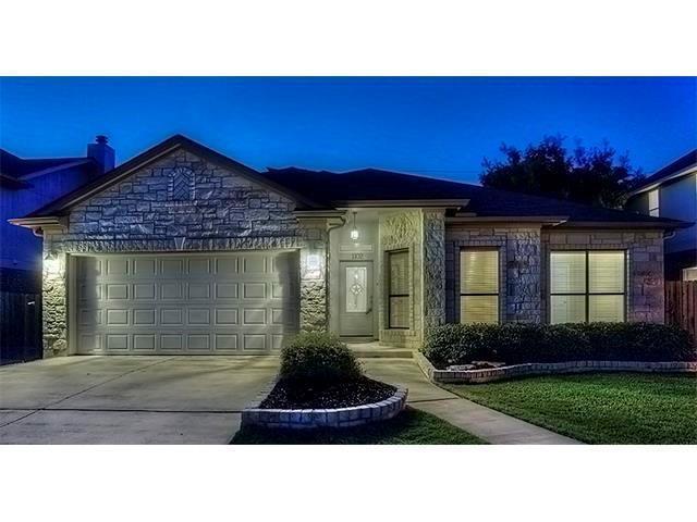 Closed   1102 Riverlawn Drive Round Rock, TX 78681 22